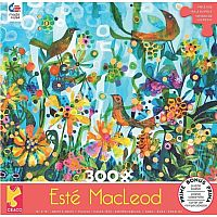 Este MacLeod: Bright Morning (Orange) 300pc