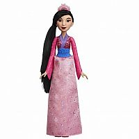 Disney Princess Royal Shimmer Mulan (2020)