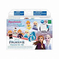 Frozen 2 Character Set