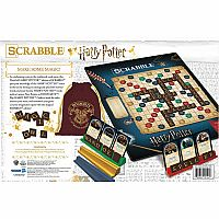 Scrabble: Harry Potter