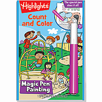 "Highlights™ ""Count and Color"""