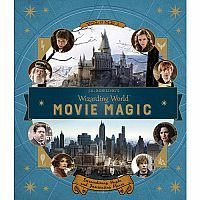 Harry Potter: J.K. Rowling's Wizarding World Movie Magic