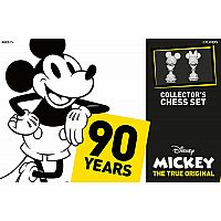 Mickey: True Original Chess