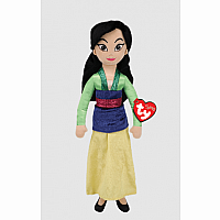 Disney Princess: Mulan 15""