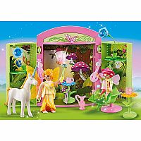 5661 Fairy Garden Play Box