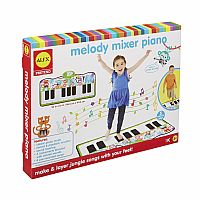Melody Mixer Piano
