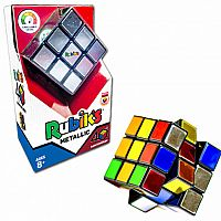 Rubik's Metallic 40th Anniversary Edition