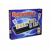 Rummikub® Large Number Edition