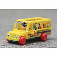 Fisher-Price Little People™ School Bus