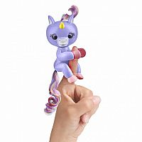 Fingerling Baby Unicorn Alika