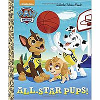 All-Star Pups!