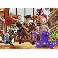Toy Story Floor Puzzle 60pc