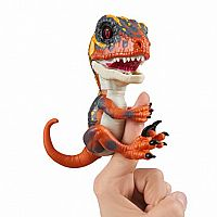 Fingerling Raptor Blaze