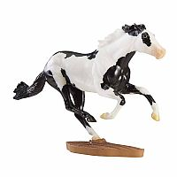70th Anniversary - Chase Piece Thoroughbred (Limited Edition)