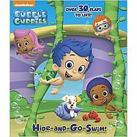 Bubble Guppies Hide-and-Go-Swim!