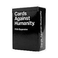 Cards Against Humanity Fifth Expansion