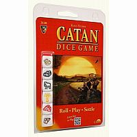 Catan™ Dice Game – Standard Edition
