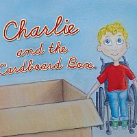 Charlie and the Cardboard Box by Michael DeBellis Jr.