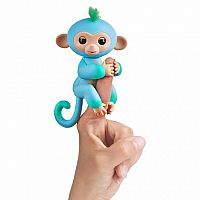 Fingerling Two Tone Monkey Charlie