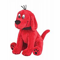 Clifford Sitting, Medium
