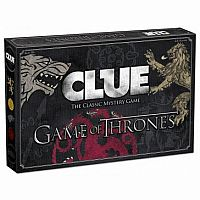 CLUE®: Game of Thrones™