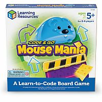 Code & Go Mouse Mania