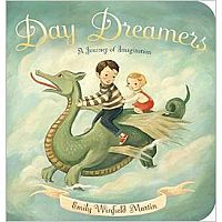 Day Dreamers by Emily Winfield Martin