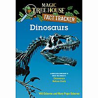 Fact Tracker: Dinosaurs