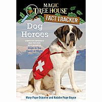 Fact Tracker: Dog Heroes