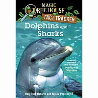 Fact Tracker: Dolphins and Sharks