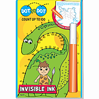 "Dot-To-Dot - ""Count Up to 100"""