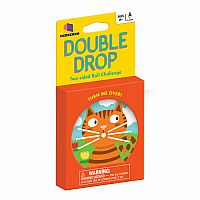 Double Drop Cat