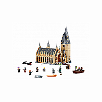 Hogwarts™ Great Hall 75954