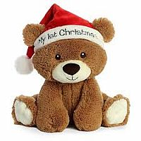 My 1st Christmas Bear