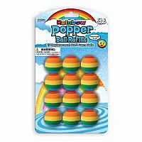 Rainbow Popper Refill