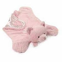 Comfy Cozy My First Teddy Pink
