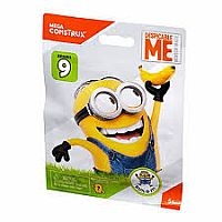 Despicable Me - Mega Construx Blind Bag