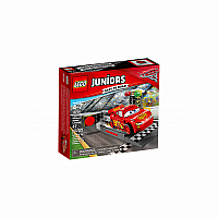 Cars 3: Lightning McQueen Speed Launcher 10730
