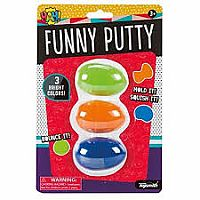 Funny Putty