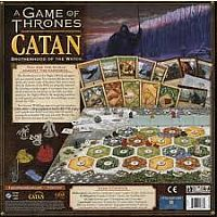 A Game of Thrones Catan®