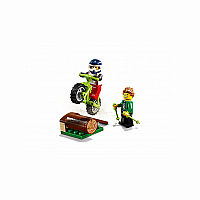 People Pack - Outdoor Adventures 60202
