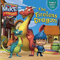 Mike the Knight: The Fireless Dragon