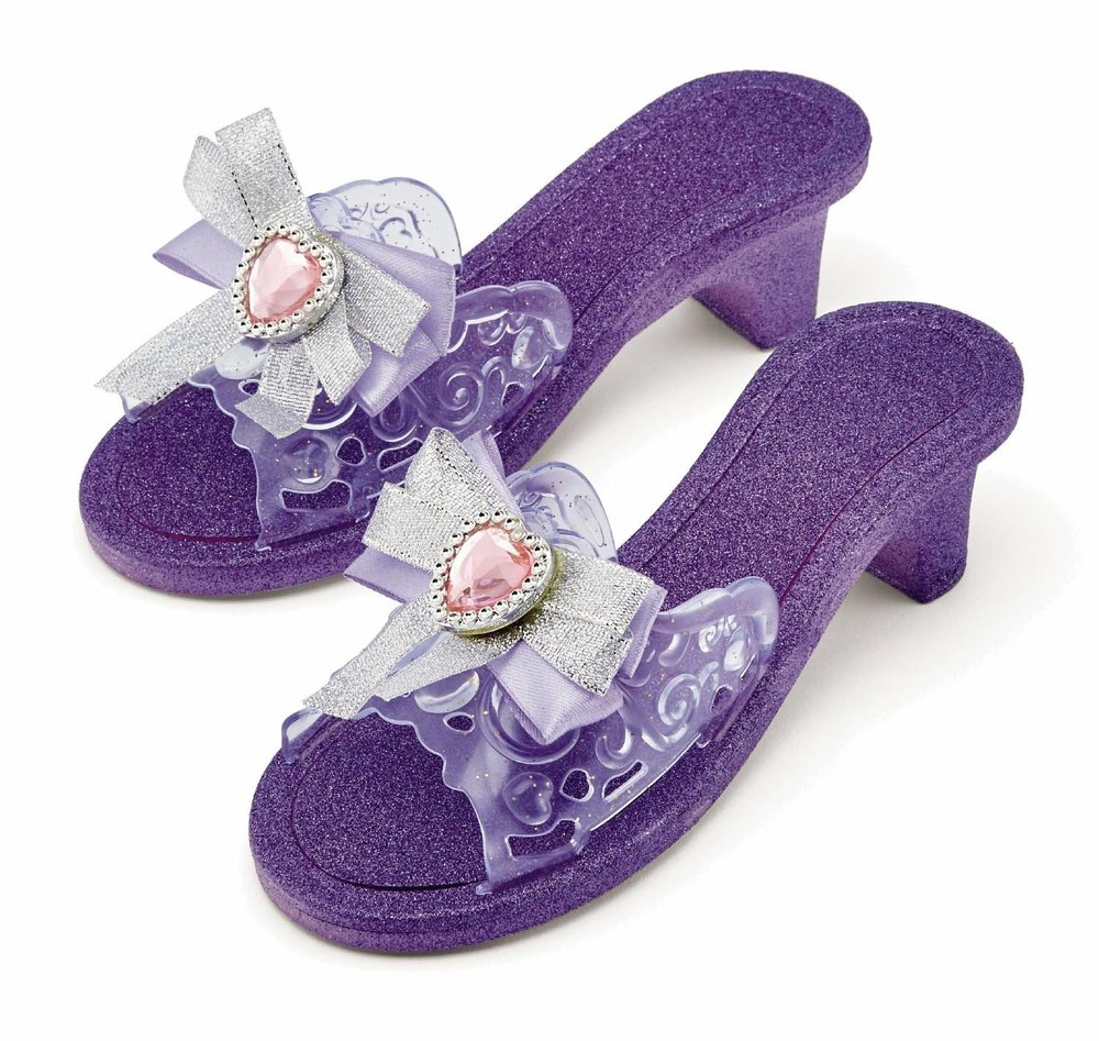 Pretend Play Dress Up Shoes