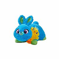 Pillow Pets: Bunny and Ducky
