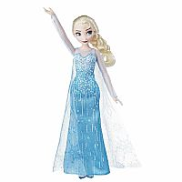 Elsa Classic Fashion Doll