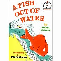 A Fish Out of Water by Helen Palmer