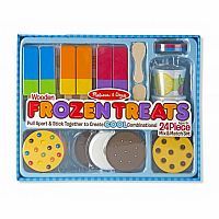Frozen Treats Set