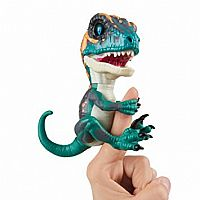 Fingerling Raptor Fury