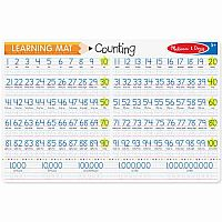 Learning Mat: Counting to 100