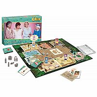CLUE®: The Golden Girls